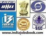 Sarkari Naukri in India like SSC, UPSC, PSC, Railway, Defence, Police, Engineering Jobs and many Jobs