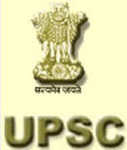 UPSC – Indian Statistical Service (ISS) & Indian Economic Service (IES) Examination 2017 Notification