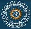 NIT Jalandhar Recruitment for 185 Faculty Posts (Professor, Associate Professor & Assistant Professor)