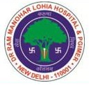 RMLH New Delhi Recruitment for 81 Junior Residents @ rmlh.nic.in