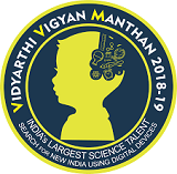 Vidyarthi Vigyan Manthan (VVM) – National Talent Search Exam 2019 for Classes VI to XI